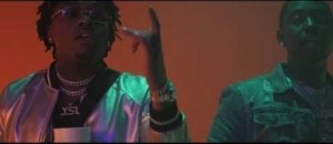 Video: Blacc Zacc Feat. Gunna - Traded Sleep For Success